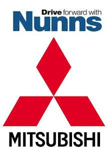 Nunns Mitsubishi