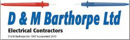 D & M Barthorpe