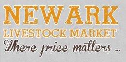 Newark Livestock Market