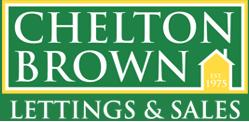 Chelton Brown